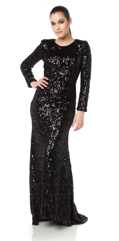 Black Long Glitter Dress Things To Know Before Choosing Fashionmora
