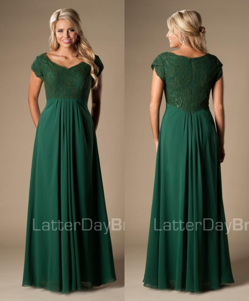 Bridesmaid Dresses Forest Green – Fashion Forecasting 2017 ...