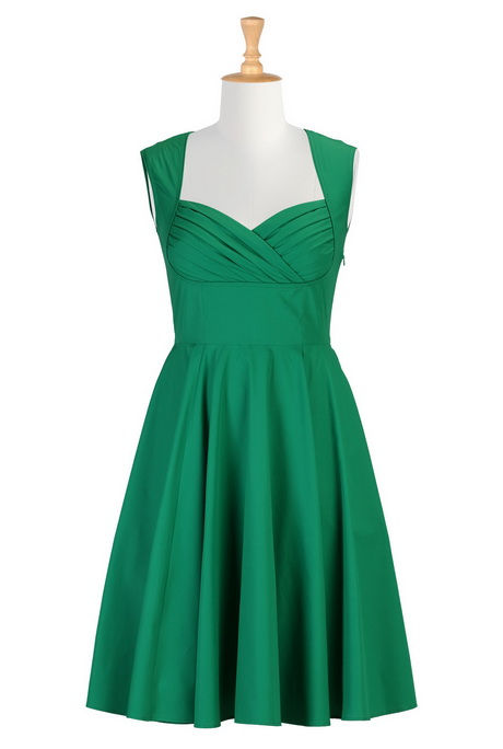 Emerald Green Grad Dress : Special In 2017-2018