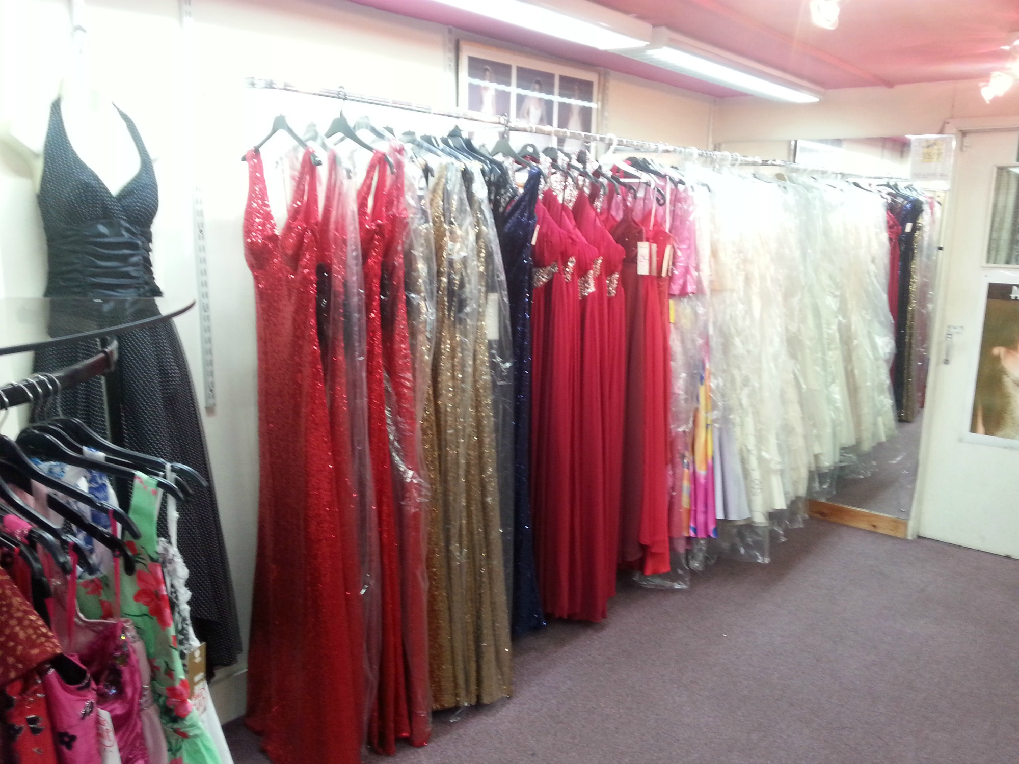 Prom Dresses Rissy Roo - Homecoming Prom Dresses