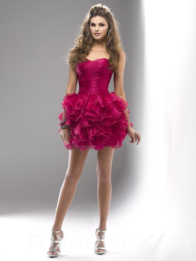 Homecoming Dresses For Short Girls For Beautiful Ladies Fashionmora
