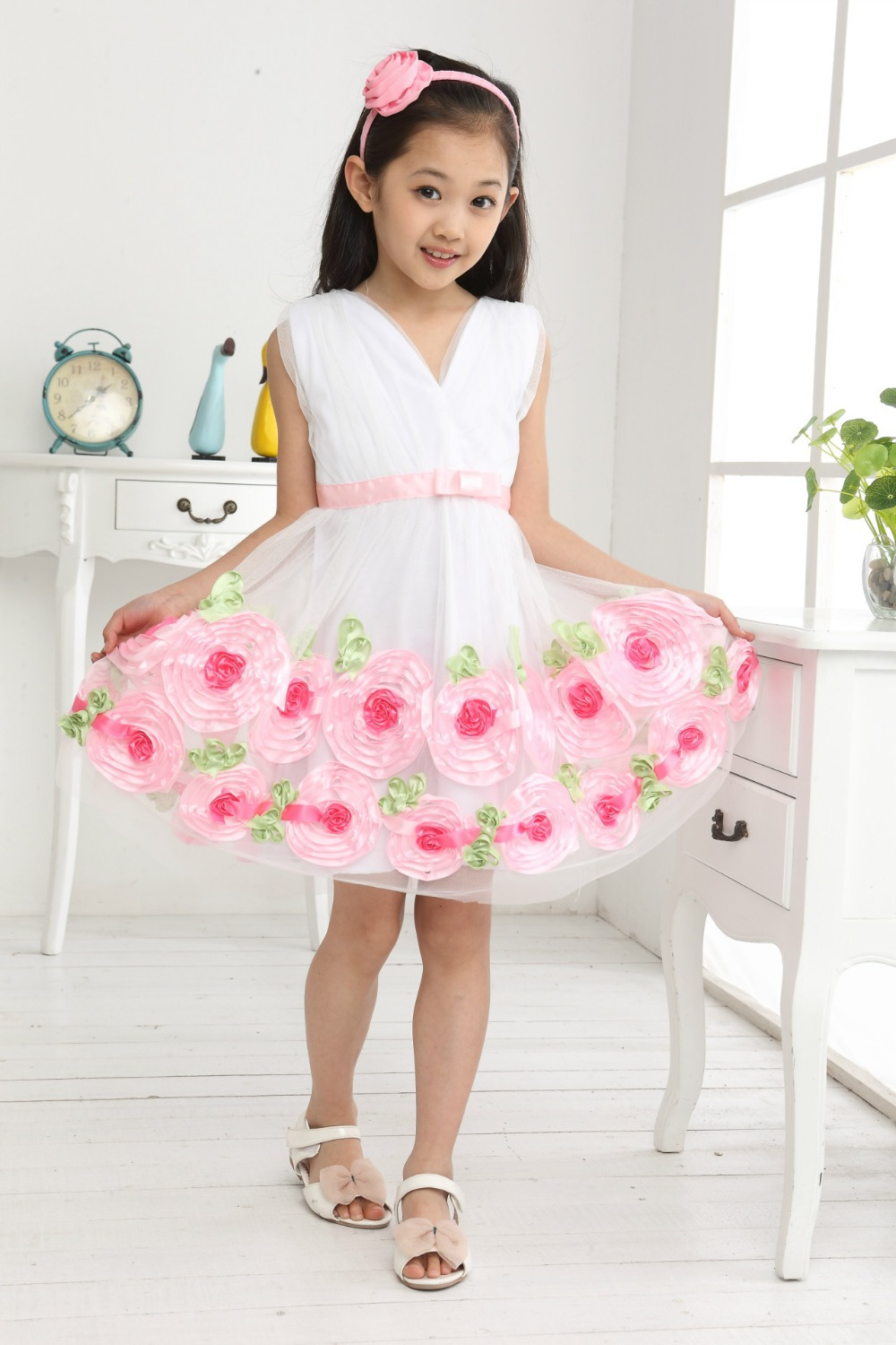 Infant Birthday Party Dresses - Make Your Evening Special