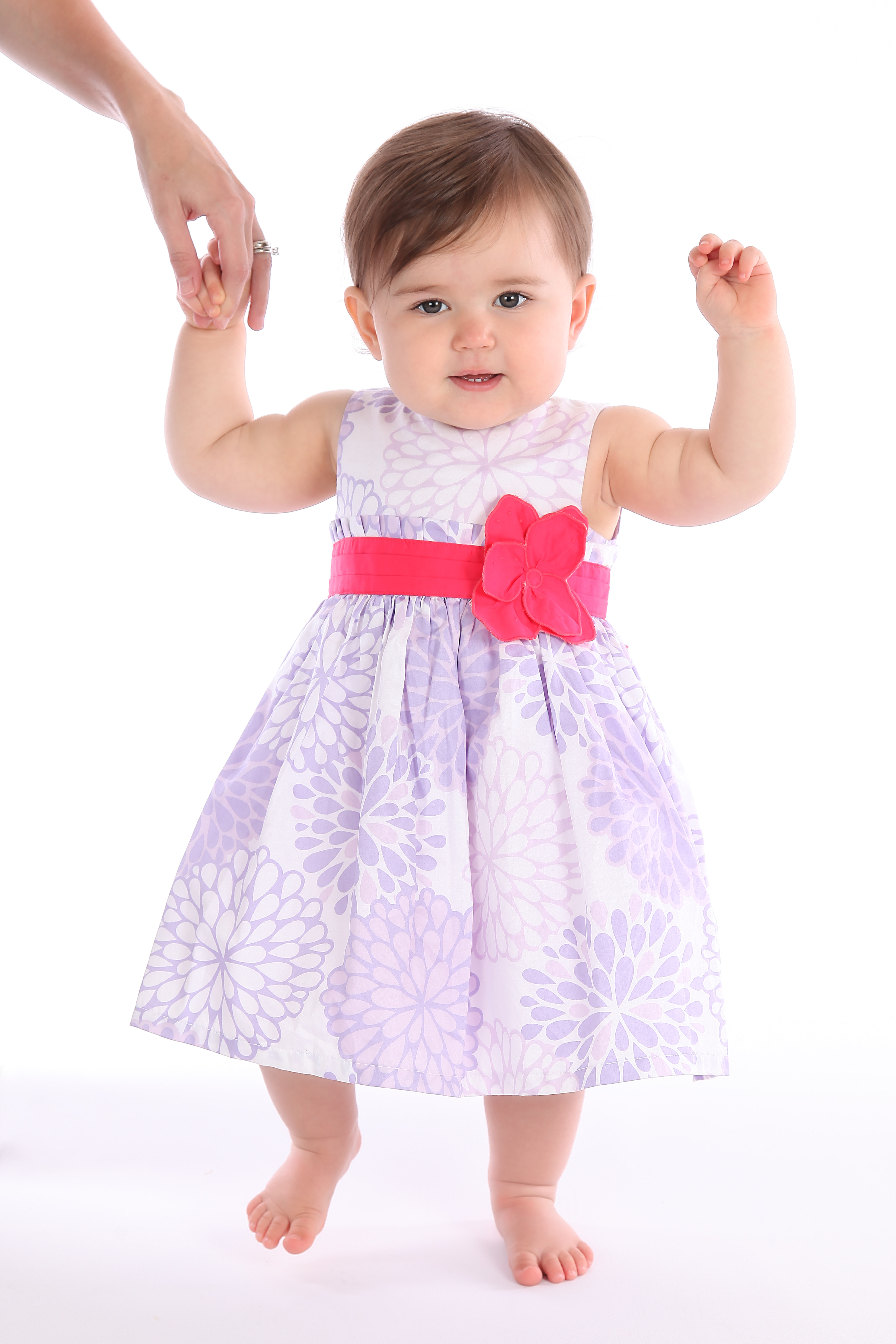 One Year Baby Party Wear Dresses – 2017-2018 Fashion Trend ...
