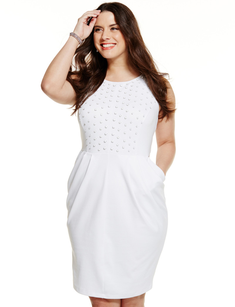 Plus Size Dresses For Birthday Party