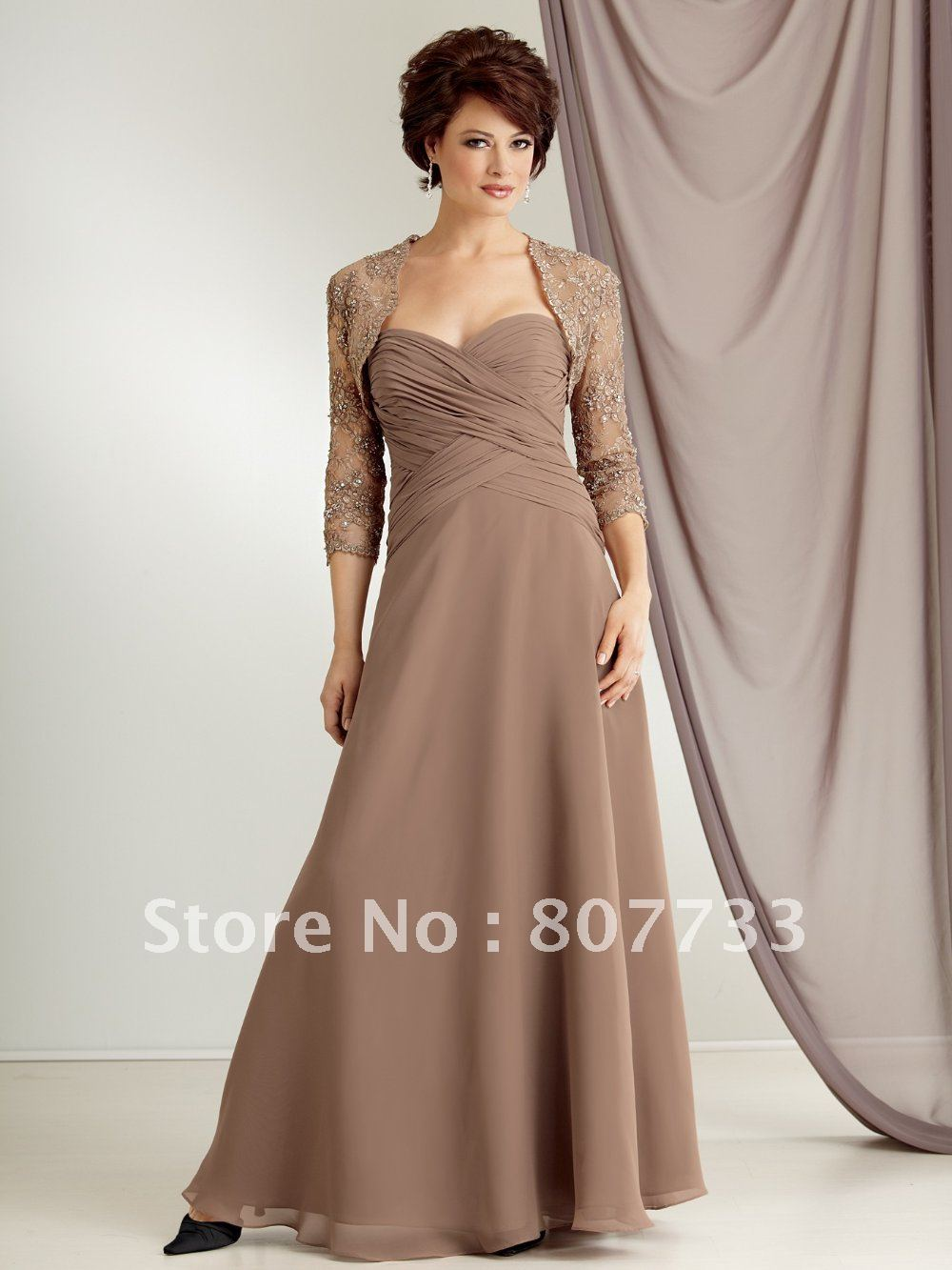 Plus Size Mother Of The Groom Dresses For Fall 2018 ...