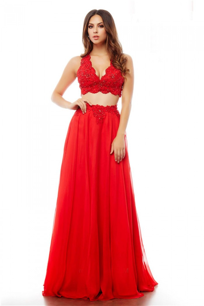 Red 1 Piece Dress - How To Look Good 2017-2018