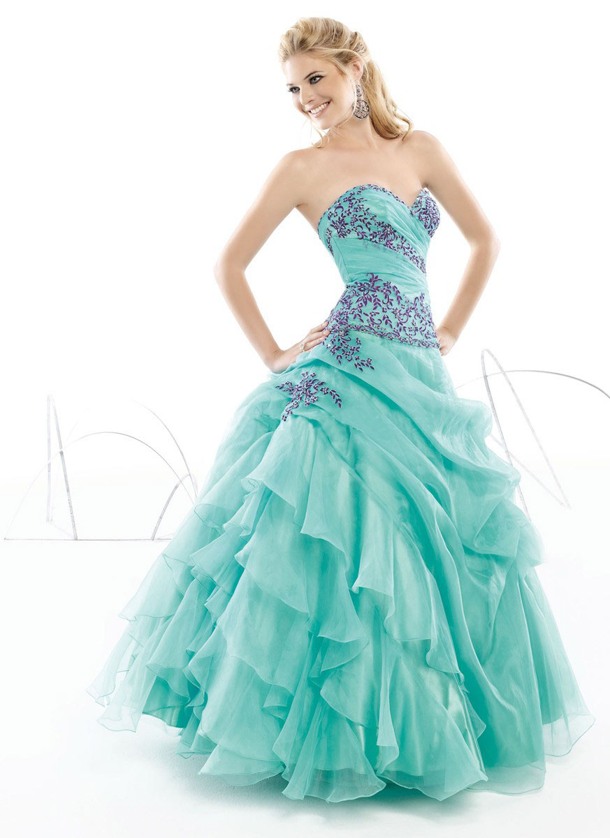 Beautiful Prom Dresses For Toddlers Model - All Wedding Dresses ...