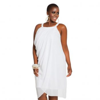 c40ab1d7b18 White Party Plus Size Dresses – Help You Stand Out