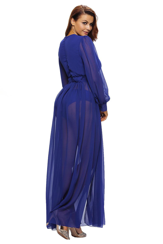 Blue Goddess Dress & Always In Style 2017-2018