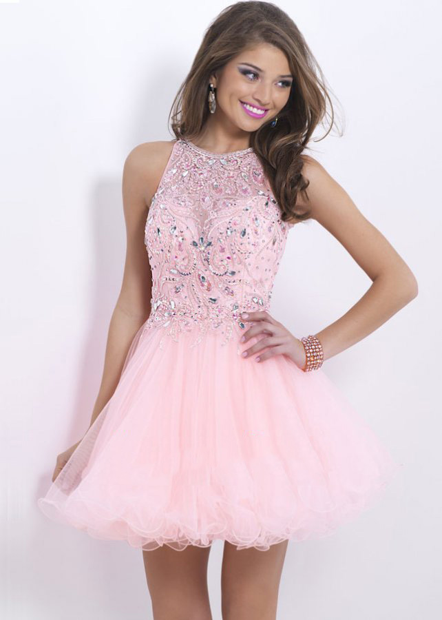 Cute Dresses For Short Girls : Special In 2017-2018