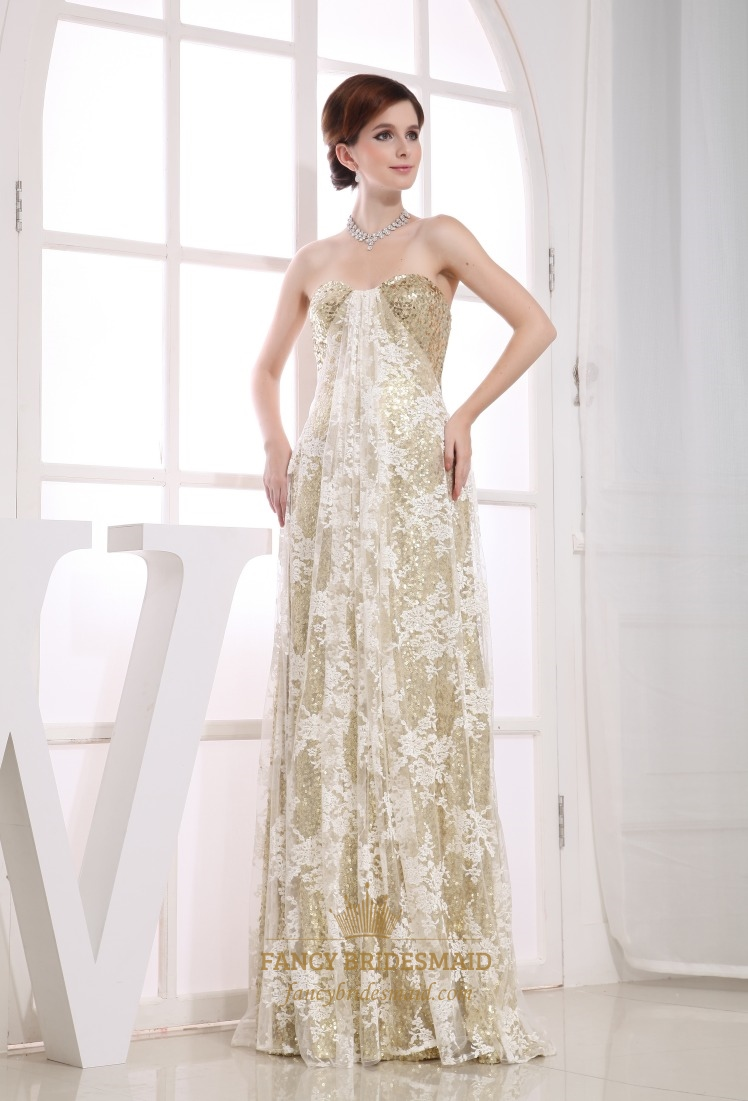 Long Sequin Evening Dress & Things To Know