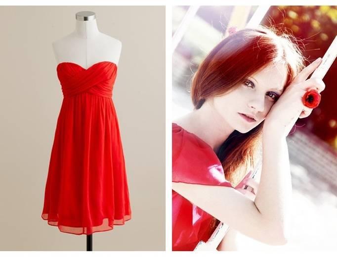 Poppy Flower Dress - Better Choice 2017