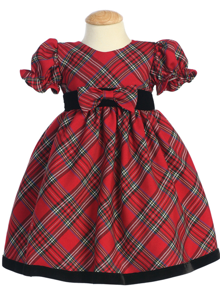 Red Dress For Newborn & Details 2017-2018