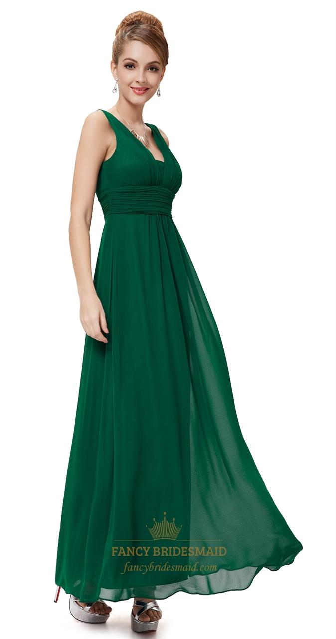 Wedding Dress Emerald Green : Best Choice
