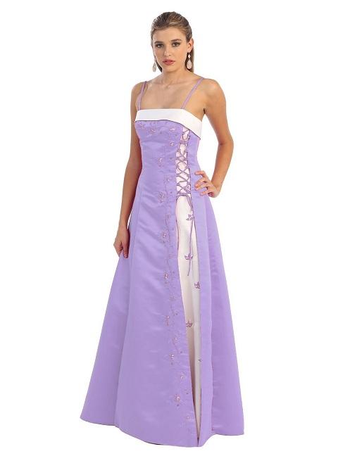 White Plus Size Dresses For Graduation & Beautiful And Elegant
