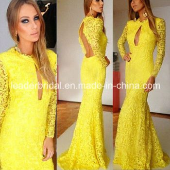 yellow-lace-dress-with-sleeves-help-you-stand-out_1.jpg