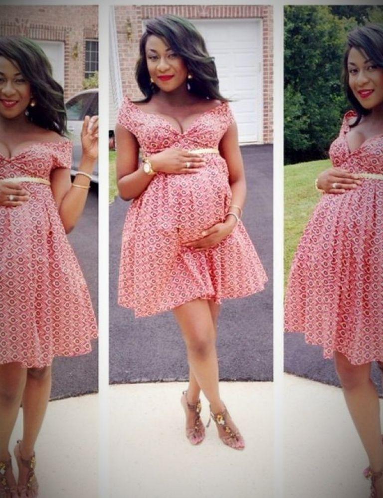 Maternity Dresses For Work In Ghana