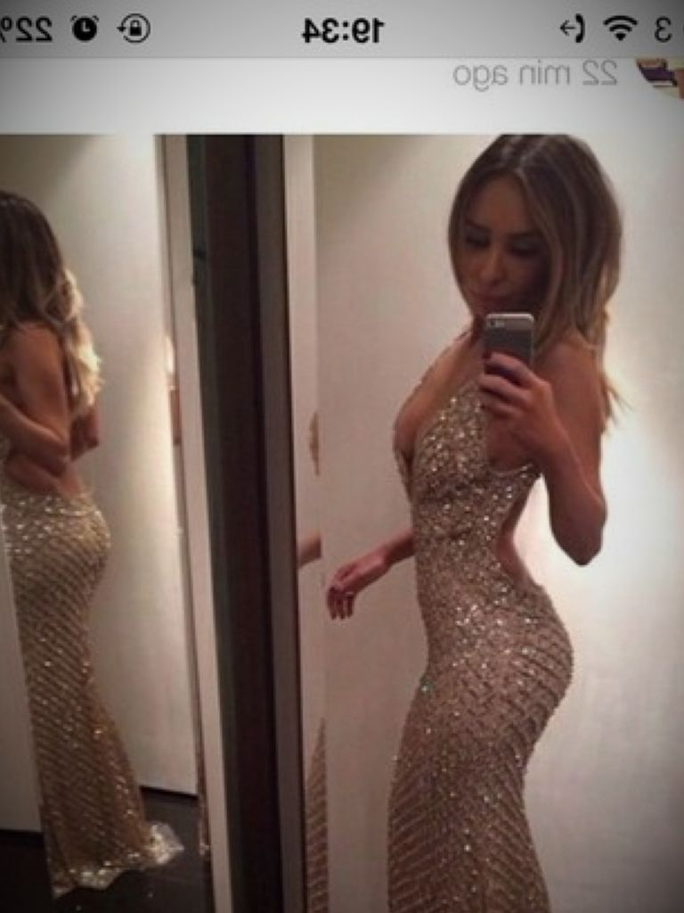 Tight Backless Prom Dresses - New Fashion Collection